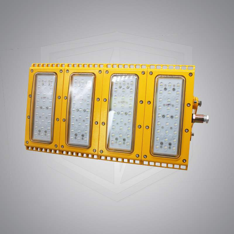 <strong>HRT93防爆高效节能LED泛光灯</strong>