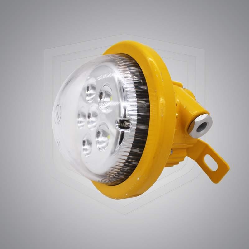 <strong>BAD603防爆固态安全照明灯</strong>