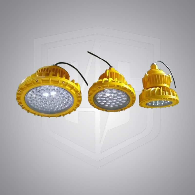 BZD130防爆高效节能LED照明灯