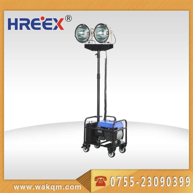 GAD505升降式照明装置