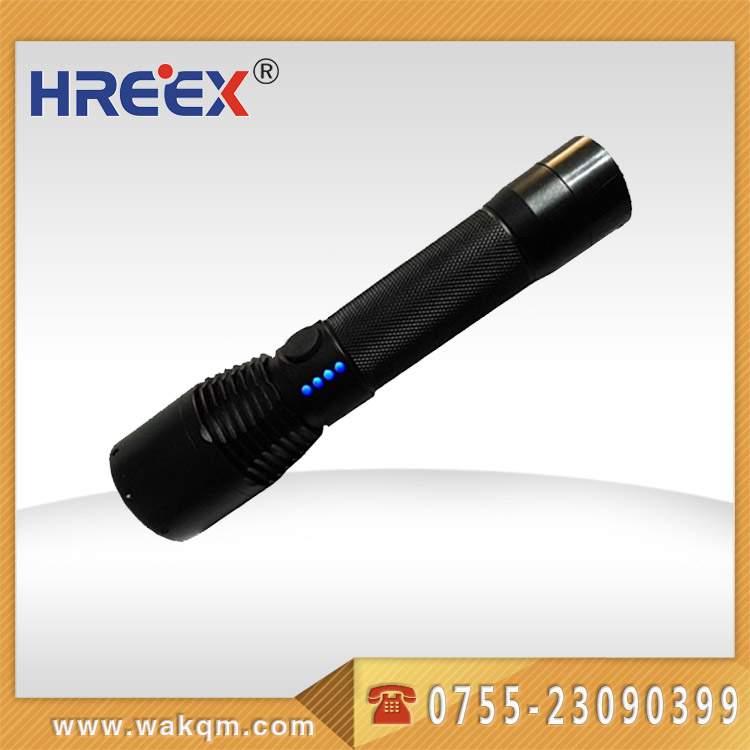 JW7633多功能强光防爆电筒