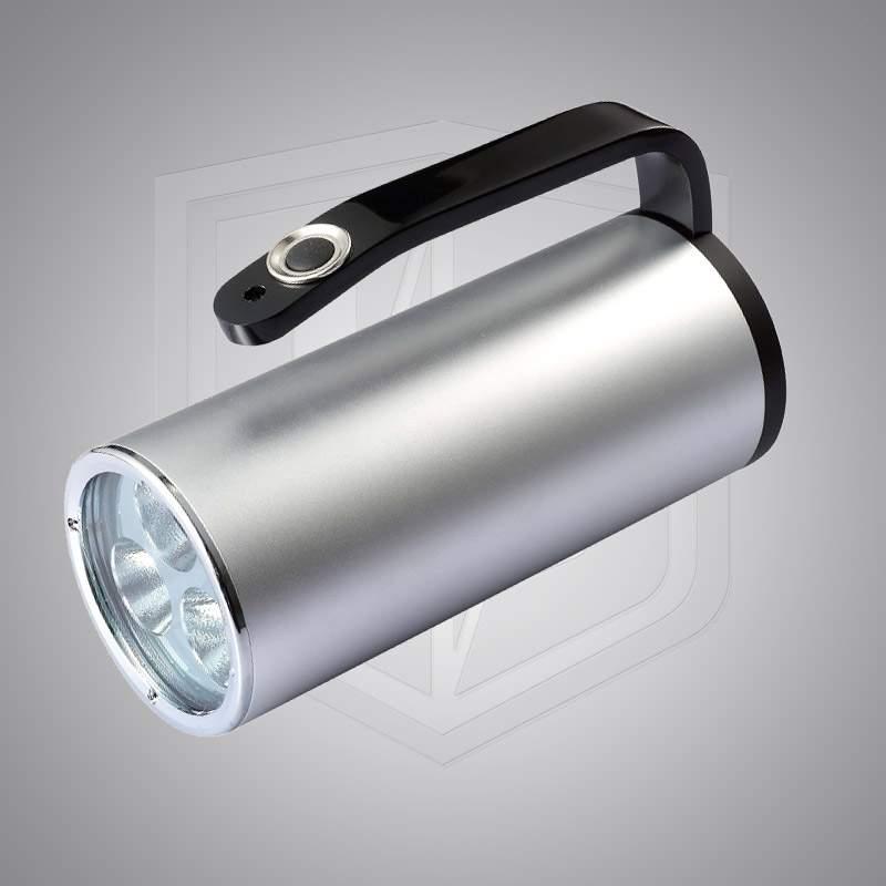 <b>RJW7101/LT手提式防爆探照灯</b>